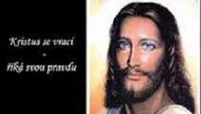 ❤ Kristovo sdělení - část 20