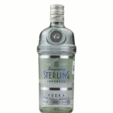 Tanqueray Sterling vodka 1 litr