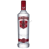 Smirnoff Red vodka 1 litr