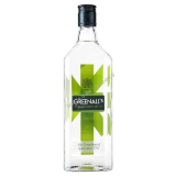 Greenall's London dry gin 1 litr