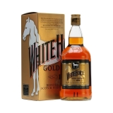 Gold Edition White Horse whisky 1l